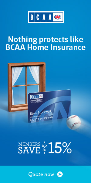 BCAA Home Insurance